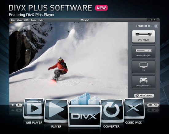 divx plus codec pack Archives - DivX Video Software