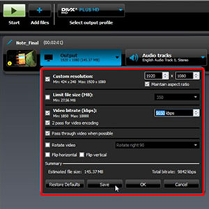 Free DivX Video Software - Play, convert and cast video