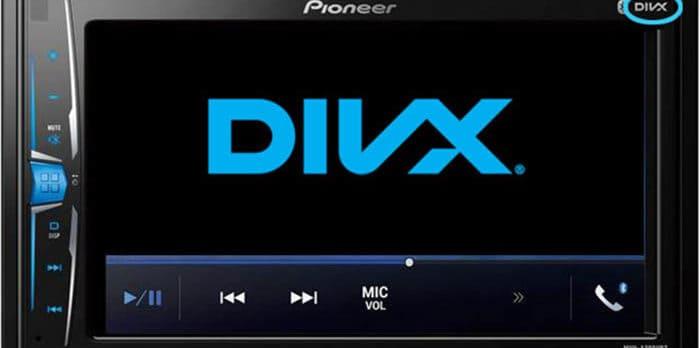 DivX Device Registration - Free DivX Video Software