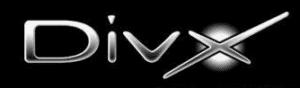 Old DivX logo