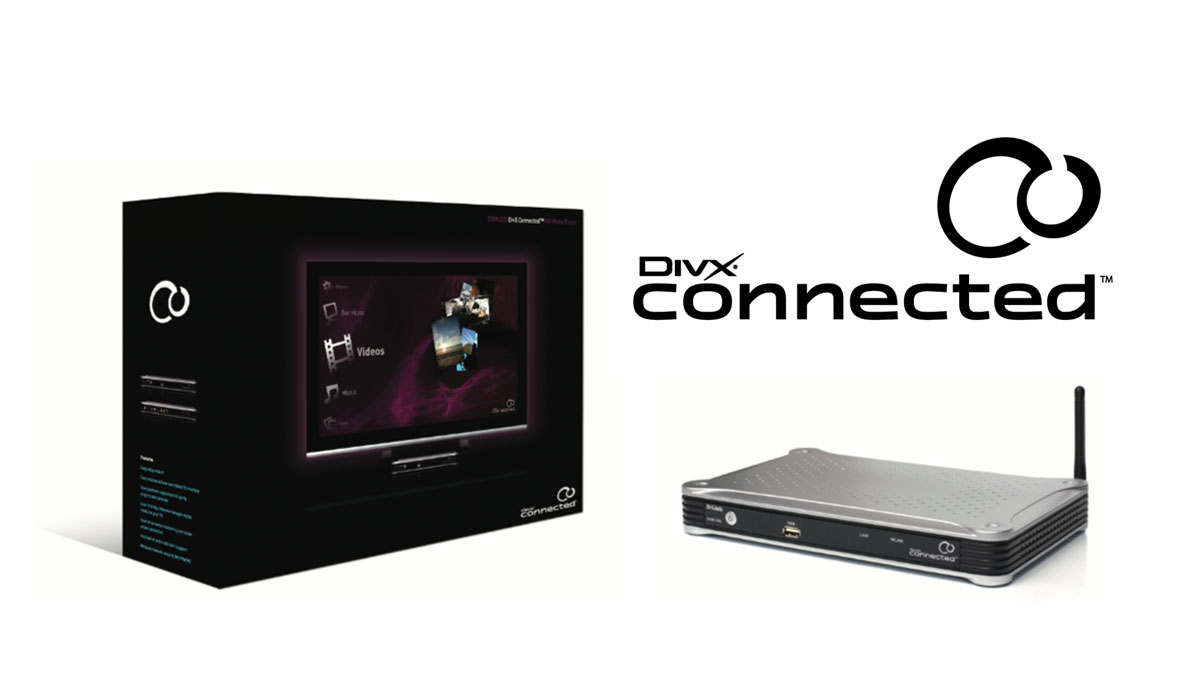 DivX Connected