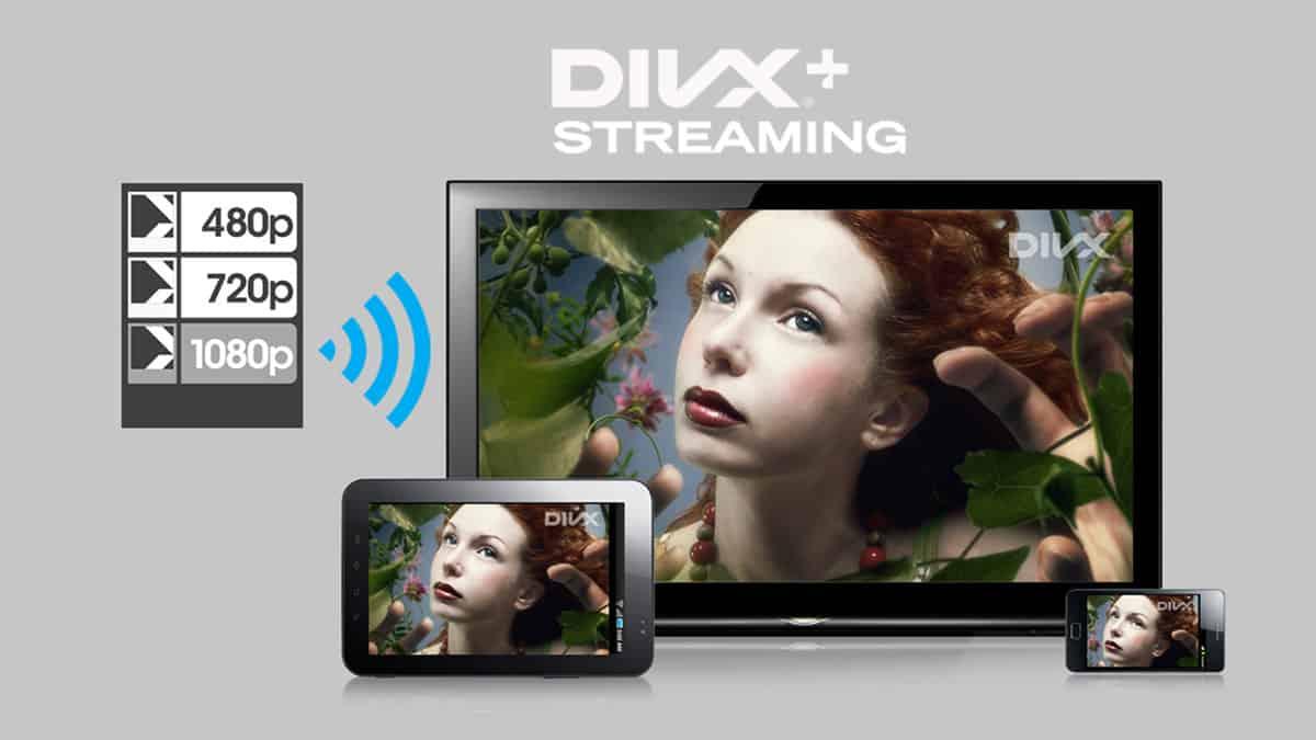 DivX Plus Streaming