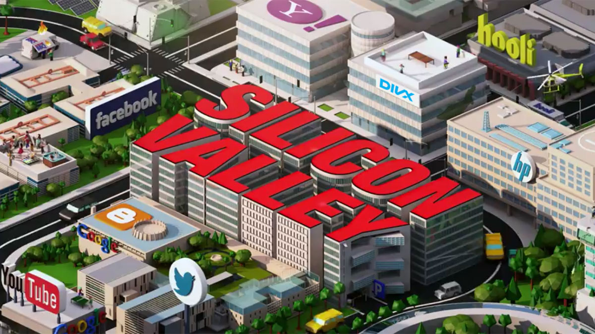 DivX and Silicon Valley
